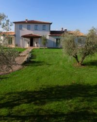 Podere Marsiliana holiday villa with swimming pool Near Manciano, Maremma