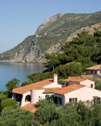 Gli Ulivi holiday villa next to the sea Le Scorpacciate ? near Porto Santo Stefano, Monte Argentario