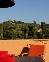 Le Vigne holiday villa with swimming pool Near Capalbio