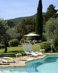 Villa Le Cime holiday villa with swimming pool Porto Ercole - Monte Argentario