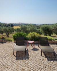 Villa Monteti holiday villa with swimming pool Capalbio, Tuscany