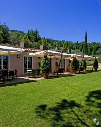 Le Sughere holiday villa with swimming pool Near Porto Ercole, Monte Argentario