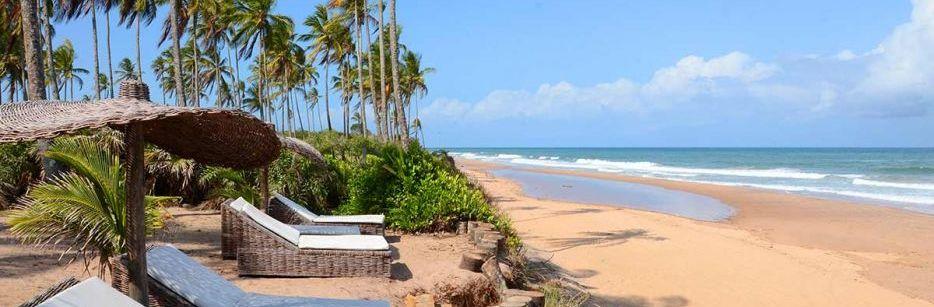 Holiday homes in Bahia