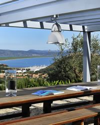 La Provencale holiday villa with swimming pool Porto Ercole, Monte Argentario