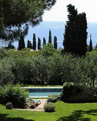 Villa Lo Sbarcatello holiday villa with swimming pool Porto Ercole - Monte Argentario