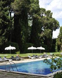 Villa Leali holiday villa with swimming pool Near Rome, Lazio
