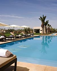 La Palmeraie, Marrakech, Morocco holiday villa with swimming pool Near Marrakech, Morocco