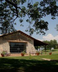 Tiberini 2 holiday villa with swimming pool Near Giardino
