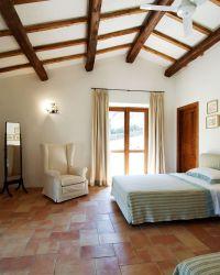 Tiberini 3 holiday villa with swimming pool Near Capalbio